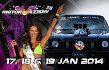 Are you ready for MOTORVATION??? WE ARE!!!
