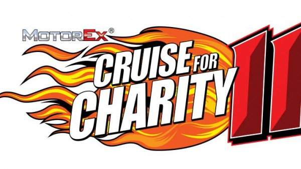 Cruise for charity – photos for charity