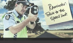 Double Demerits – Christmas and New Year