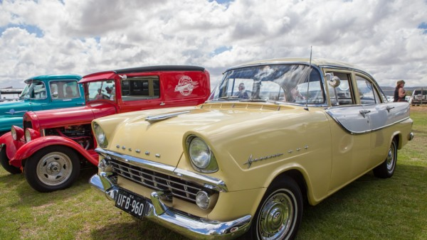 VCMPerth's All Wheel Show'n'Shine – 15th March 2015