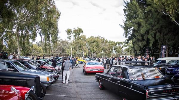 Custom cars and coffee WA May 2015 meet