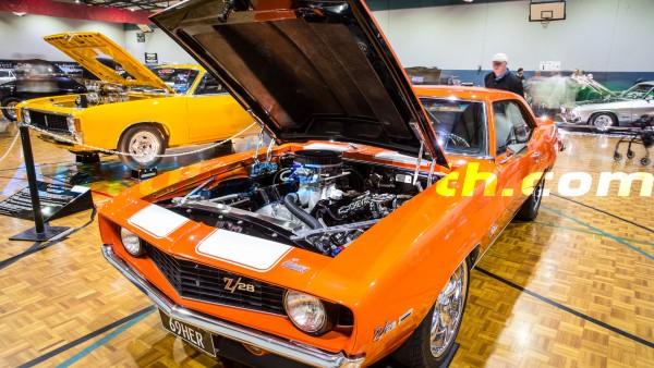 South west indoor motor show 2015