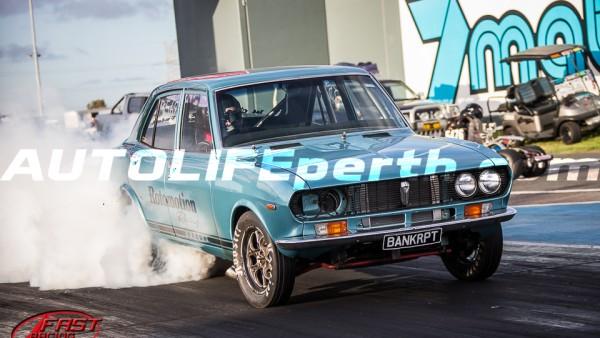 Fast Racing Series – 18th December 2015