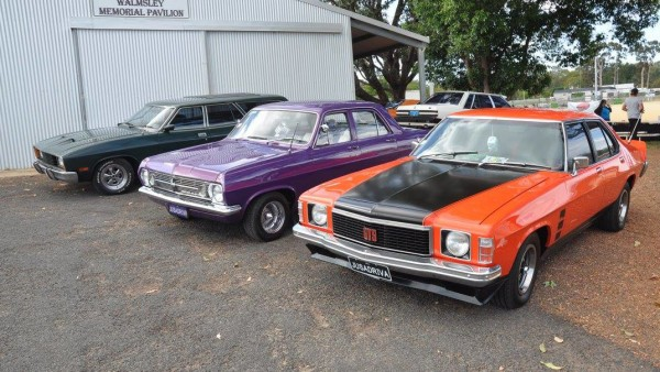 Waroona All Australian Car show – 10th April 2016 – Your Autolife