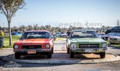 Custom cars and coffee WA July 2016