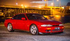 Robs S14 Silvia