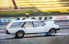 Fast Racing Series – Perth Motorplex – 25-11-16