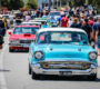 Armadale Auto Parts Hot Rod Show – 27-11-16
