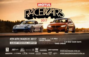 Motul Racewars 2017 @ albany | Albany | Western Australia | Australia