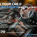 sell your car on autolifeperth.com