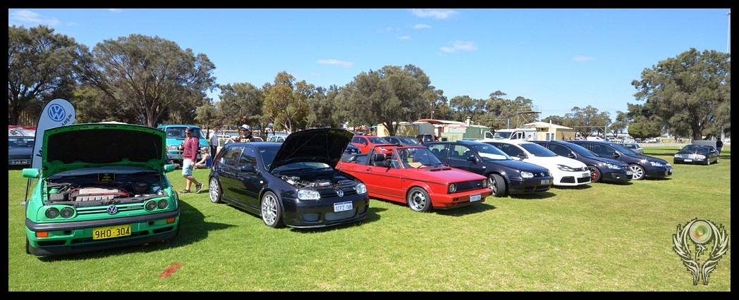New photo album – German car show Mandurah 2012