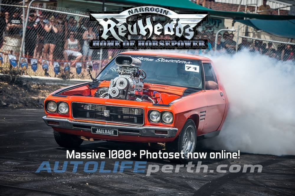 Narrogin Revheads 2013 photoset now online!