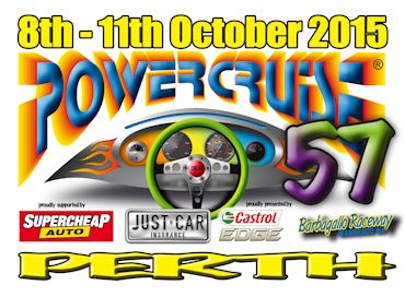 Autolife Perth to cover powercruise #57 this weekend