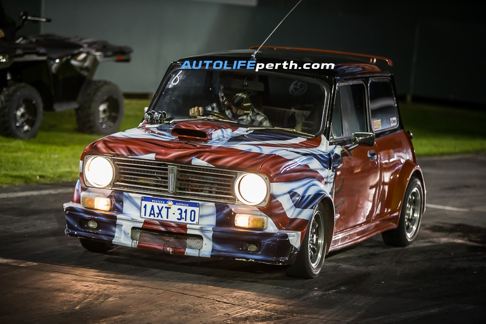 Whoop It Wednesday – Mini vs VW night – 19th April 2017